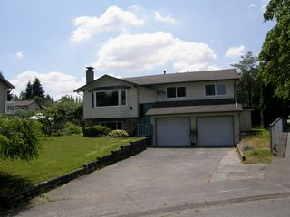 Photo 1: 20878 124TH AVENUE in CHILCOTIN SUBDIVISION: Home for sale