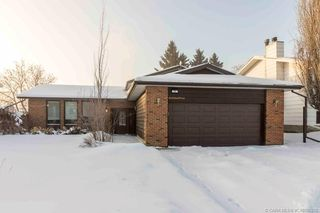 Main Photo: 17 Oates Green in Red Deer: RR Oriole Park Residential for sale : MLS®# CA0186372