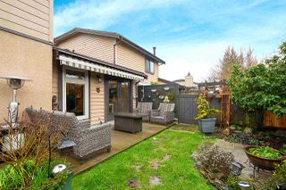 "Photo 13: 1 10177 PUGWASH Place in Richmond: Steveston North Townhouse for sale in ""Sunrise Park"" : MLS®# R2435143"