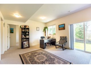 """Photo 10: 47 34230 ELMWOOD Drive in Abbotsford: Central Abbotsford Townhouse for sale in """"TEN OAKS"""" : MLS®# R2437003"""