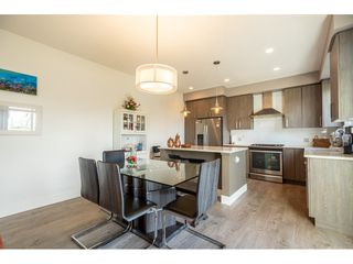 """Photo 5: 47 34230 ELMWOOD Drive in Abbotsford: Central Abbotsford Townhouse for sale in """"TEN OAKS"""" : MLS®# R2437003"""