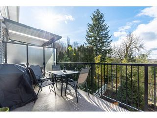 """Photo 18: 47 34230 ELMWOOD Drive in Abbotsford: Central Abbotsford Townhouse for sale in """"TEN OAKS"""" : MLS®# R2437003"""