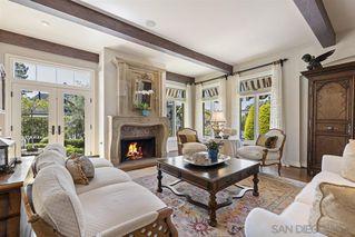 Photo 5: LA JOLLA House for sale : 3 bedrooms : 7731 Lookout Dr