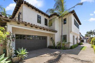 Photo 24: LA JOLLA House for sale : 3 bedrooms : 7731 Lookout Dr