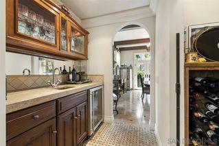 Photo 7: LA JOLLA House for sale : 3 bedrooms : 7731 Lookout Dr
