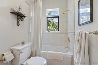 Photo 19: LA JOLLA House for sale : 3 bedrooms : 7731 Lookout Dr