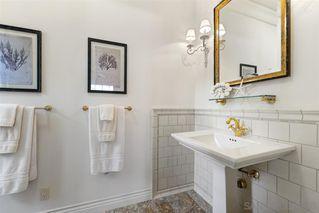 Photo 18: LA JOLLA House for sale : 3 bedrooms : 7731 Lookout Dr