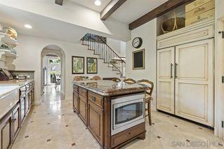 Photo 9: LA JOLLA House for sale : 3 bedrooms : 7731 Lookout Dr