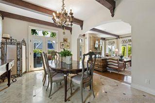 Photo 6: LA JOLLA House for sale : 3 bedrooms : 7731 Lookout Dr