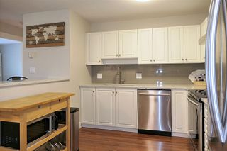 "Photo 9: 409 33708 KING Road in Abbotsford: Poplar Condo for sale in ""College Park Place"" : MLS®# R2448232"