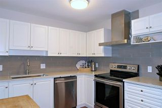 "Photo 8: 409 33708 KING Road in Abbotsford: Poplar Condo for sale in ""College Park Place"" : MLS®# R2448232"