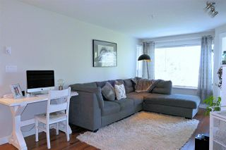 "Photo 3: 409 33708 KING Road in Abbotsford: Poplar Condo for sale in ""College Park Place"" : MLS®# R2448232"