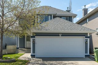 Photo 1: 47 BRIDLEPOST Green SW in Calgary: Bridlewood Detached for sale : MLS®# C4296082