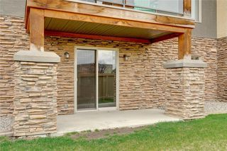 Photo 26: 2106 92 Crystal Shores Road: Okotoks Apartment for sale : MLS®# C4297320