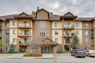Photo 1: 2106 92 Crystal Shores Road: Okotoks Apartment for sale : MLS®# C4297320