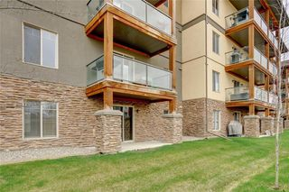 Photo 27: 2106 92 Crystal Shores Road: Okotoks Apartment for sale : MLS®# C4297320