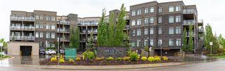 Main Photo: 202 625 Leger Way NW in Edmonton: Zone 14 Condo for sale : MLS®# E4201093
