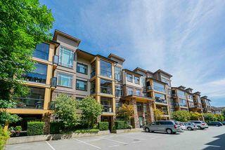 """Main Photo: 114 12655 190A Street in Pitt Meadows: Mid Meadows Condo for sale in """"Cedar Downs"""" : MLS®# R2477062"""