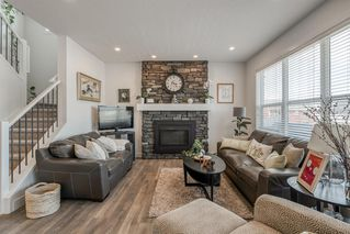 Photo 8: 28 MASTERS Bay SE in Calgary: Mahogany Detached for sale : MLS®# A1016534