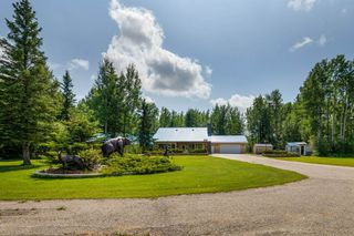 Photo 2: 50206A RR 91: Rural Brazeau County House for sale : MLS®# E4208609