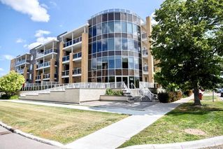 Photo 1: 409 760 Tache Avenue in Winnipeg: St Boniface Condominium for sale (2A)  : MLS®# 202018240