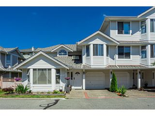 Main Photo: 68 7955 122 Street in Surrey: West Newton Townhouse for sale : MLS®# R2482412
