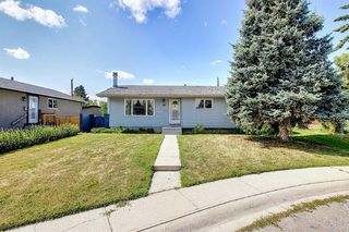 Photo 3: 48 DOVERTHORN Place SE in Calgary: Dover Detached for sale : MLS®# A1023255