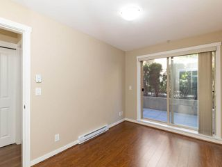 Photo 14: 114 2110 ROWLAND Street in Port Coquitlam: Central Pt Coquitlam Condo for sale : MLS®# R2500858