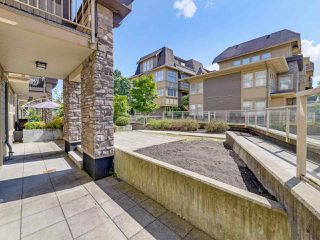 Photo 20: 114 2110 ROWLAND Street in Port Coquitlam: Central Pt Coquitlam Condo for sale : MLS®# R2500858