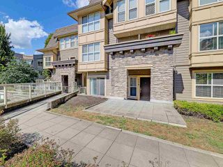 Photo 21: 114 2110 ROWLAND Street in Port Coquitlam: Central Pt Coquitlam Condo for sale : MLS®# R2500858