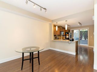 Photo 5: 114 2110 ROWLAND Street in Port Coquitlam: Central Pt Coquitlam Condo for sale : MLS®# R2500858