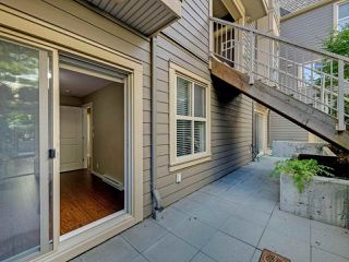 Photo 18: 114 2110 ROWLAND Street in Port Coquitlam: Central Pt Coquitlam Condo for sale : MLS®# R2500858