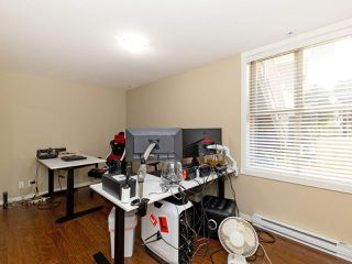 Photo 13: 114 2110 ROWLAND Street in Port Coquitlam: Central Pt Coquitlam Condo for sale : MLS®# R2500858