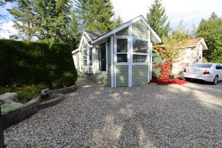 Main Photo: 97 3980 Squilax Anglemont Road in Scotch Creek: North Shuswap Recreational for sale (Shuswap)  : MLS®# 10217363