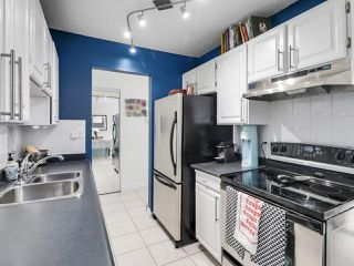"""Photo 9: 303 725 COMMERCIAL Drive in Vancouver: Hastings Condo for sale in """"Place Devito"""" (Vancouver East)  : MLS®# R2509088"""