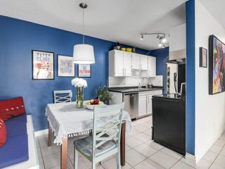 """Photo 7: 303 725 COMMERCIAL Drive in Vancouver: Hastings Condo for sale in """"Place Devito"""" (Vancouver East)  : MLS®# R2509088"""