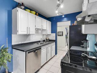 """Photo 8: 303 725 COMMERCIAL Drive in Vancouver: Hastings Condo for sale in """"Place Devito"""" (Vancouver East)  : MLS®# R2509088"""