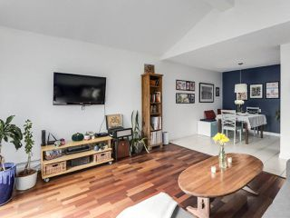 """Photo 5: 303 725 COMMERCIAL Drive in Vancouver: Hastings Condo for sale in """"Place Devito"""" (Vancouver East)  : MLS®# R2509088"""