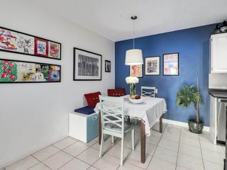 """Photo 6: 303 725 COMMERCIAL Drive in Vancouver: Hastings Condo for sale in """"Place Devito"""" (Vancouver East)  : MLS®# R2509088"""