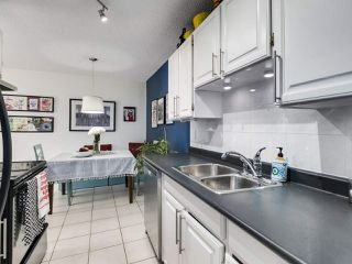 """Photo 10: 303 725 COMMERCIAL Drive in Vancouver: Hastings Condo for sale in """"Place Devito"""" (Vancouver East)  : MLS®# R2509088"""