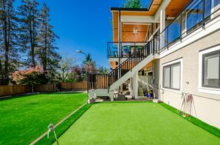 Photo 58: 4638 Carson Street in Burnaby: South Slope House for sale (Burnaby South)