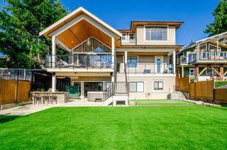 Photo 57: 4638 Carson Street in Burnaby: South Slope House for sale (Burnaby South)