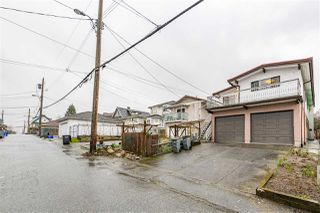 Photo 34: 2935 E 3RD Avenue in Vancouver: Renfrew VE House for sale (Vancouver East)  : MLS®# R2523751
