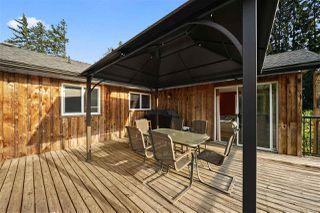 Photo 25: 1128 DEVON Street in Coquitlam: Burke Mountain House for sale : MLS®# R2525868
