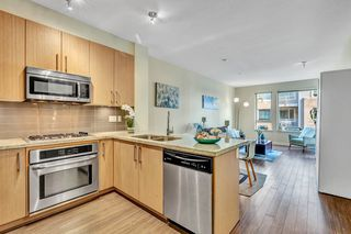 """Photo 8: 304 139 W 22ND Street in North Vancouver: Central Lonsdale Condo for sale in """"ANDERSON WALK"""" : MLS®# R2526044"""