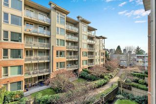 """Photo 25: 304 139 W 22ND Street in North Vancouver: Central Lonsdale Condo for sale in """"ANDERSON WALK"""" : MLS®# R2526044"""