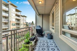 """Photo 18: 304 139 W 22ND Street in North Vancouver: Central Lonsdale Condo for sale in """"ANDERSON WALK"""" : MLS®# R2526044"""