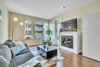 """Photo 5: 304 139 W 22ND Street in North Vancouver: Central Lonsdale Condo for sale in """"ANDERSON WALK"""" : MLS®# R2526044"""