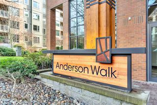 """Photo 26: 304 139 W 22ND Street in North Vancouver: Central Lonsdale Condo for sale in """"ANDERSON WALK"""" : MLS®# R2526044"""