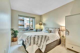 """Photo 22: 304 139 W 22ND Street in North Vancouver: Central Lonsdale Condo for sale in """"ANDERSON WALK"""" : MLS®# R2526044"""